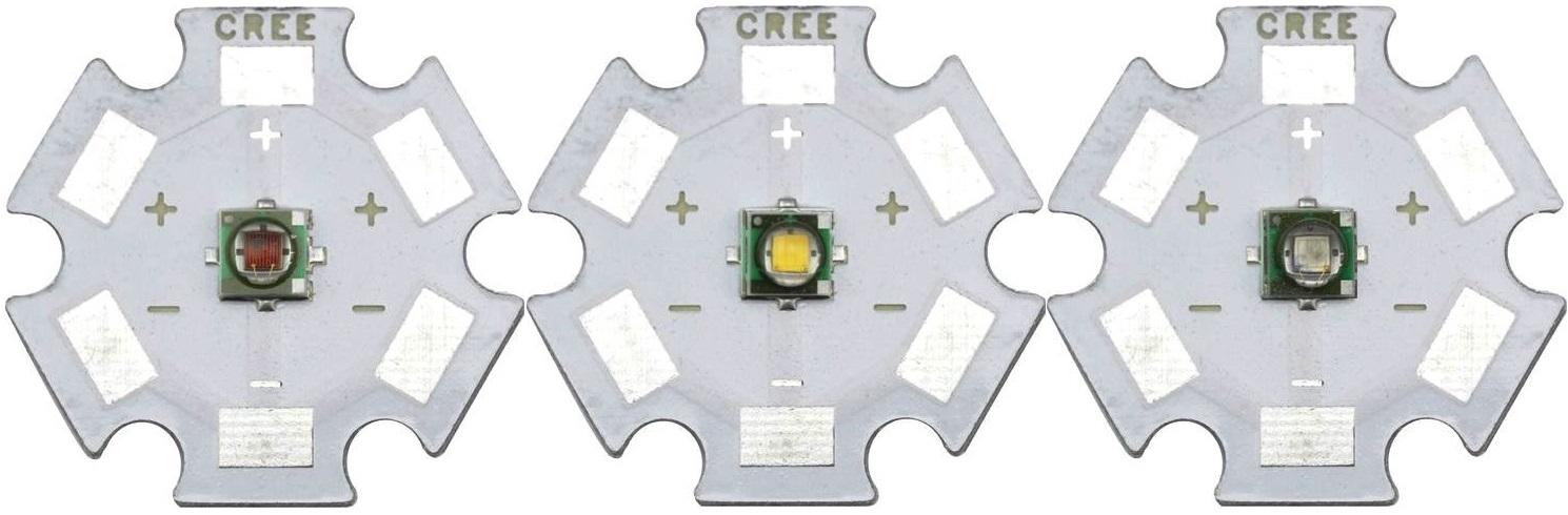 CREE-XP-E