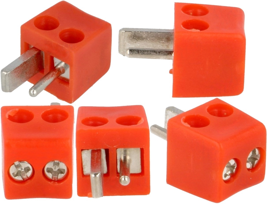 Conector Din LC04