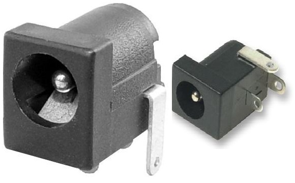 DC-Power-Jack-5.5x2.1mm