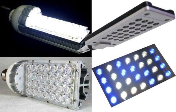 Lente Multiled 28led