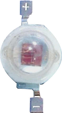 Led 5w Red