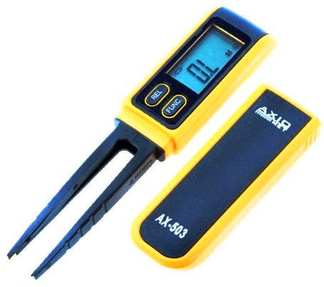 Tester AX503