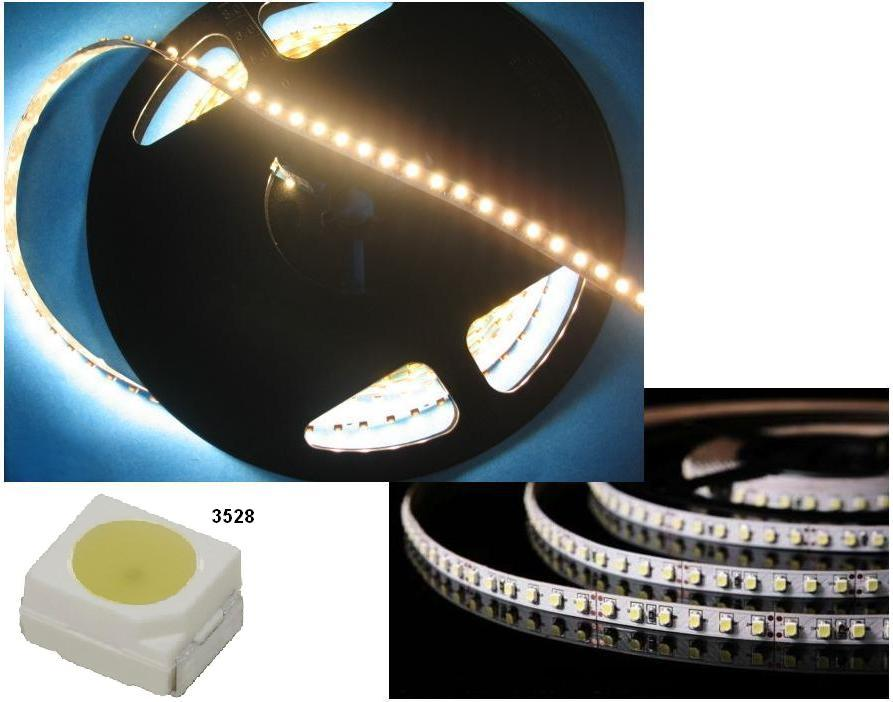 Tira flexible de Led